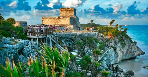 Tulum and Xel-Ha